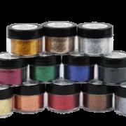 Color Glitters