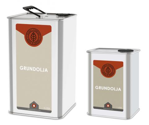 Grundolja Selder & Co